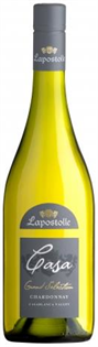 Lapostolle Chardonnay Grand Selection Casa 2013 750ml